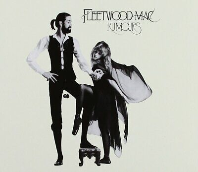 1472828 791976 Audio Cd Fleetwood Mac - Rumours (35Th Anniversary Edition) (3 Cd