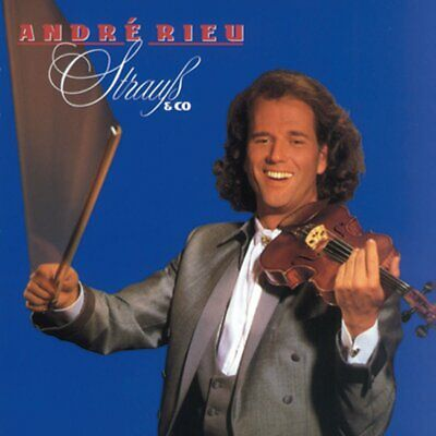 1295780 791964 Audio Cd Andre' Rieu: Strauss & Co