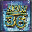 935305 792731 Audio Cd Now That's What I Call Music! 36 / Various (2 Cd)
