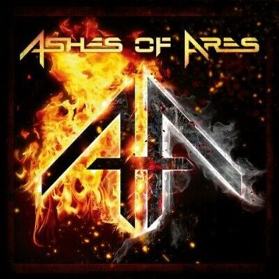 2151642 792731 Audio Cd Ashes Of Ares - Ashes Of Ares