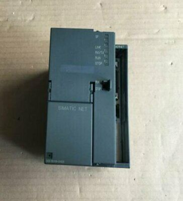 1PC used Siemens 6GK7343-1EX10-0XE0 6GK7 Tested It In Good Conditio