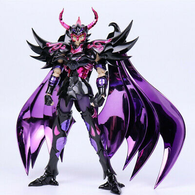CS Model Saint Seiya Cloth Myth Specters Big Three EX Wyvern Rhadamanthys metal*