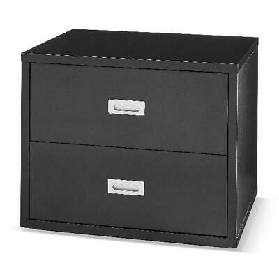 Better Homes and Gardens Ludlow 2 Drawer Storage Cabinet