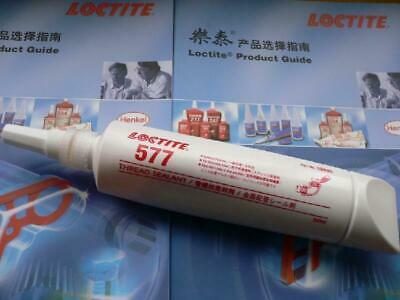 1PC NEW Glue Loctite 577 Thread Sealant Adhesive 50ml