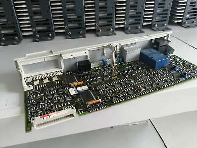 Used Siemens 6SN1118-0AE11-0AA0 Closed Loop Control Tested Good Fast delivery#XR