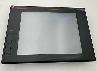 1PC Used Mitsubishi touch screen GT2710-STBA Tested in good condition #XR