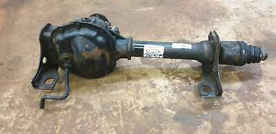 Ssangyong Rexton Mk1  2.7 Diesel Automatic Front Diff Differential 1048836