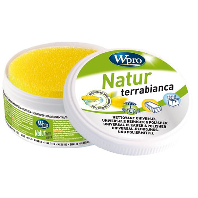 WHIRLPOOL  Terra Bianca 100% Naturel Pierre Blanche (NEUF) 480181700314 Pour ENT