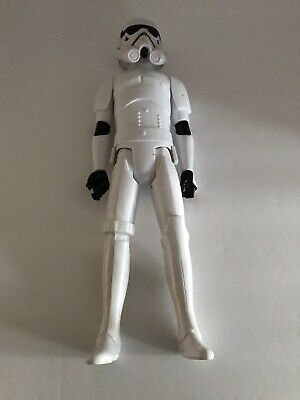 "Star Wars Rebels Hero Series 12"" STORMTROOPER Action Figure BY HASBRO"