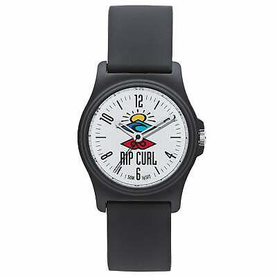 Rip Curl Revelstoke Homme Montre - White Une Taille