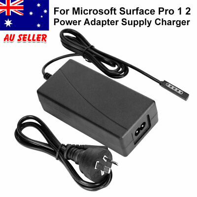 AC Power Adapter Supply Charger for Microsoft Surface Pro 1 2 Windows 8 Tablet