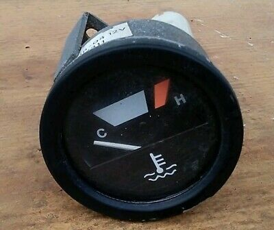 Land Rover Defender 90 110 TD 200 300 Tdi Temperature Gauge PRC7311