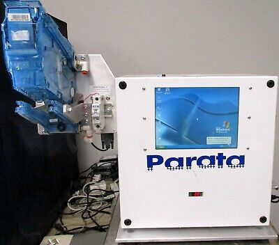 Parata Systems Cell Calibration Station Model 901-0042 for Parts or Repair AS-IS