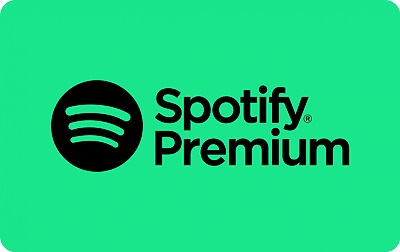 SPOTIFY PREMIUM | 12 months | LIFETIME UPGRADE | 100% FIABLES