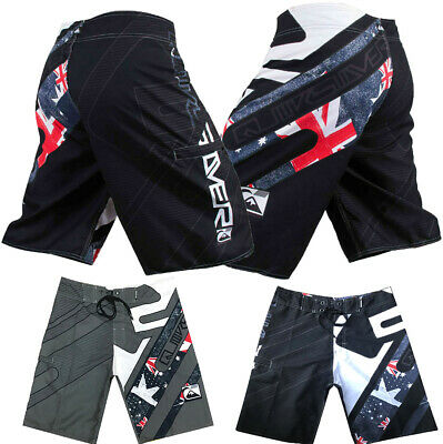 Quiksilver MEN'S Surf BOARDSHORTS Swimming Surfing Beach Pants √Size 30-38