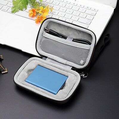 EVA Casing For Samsung T5 Solid State Hard Disk Pack Protection Box Package Case