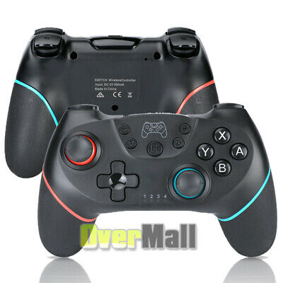 Pro Controller for Nintendo Switch Wireless Gamepad Joypad Console BRAND NEW A+