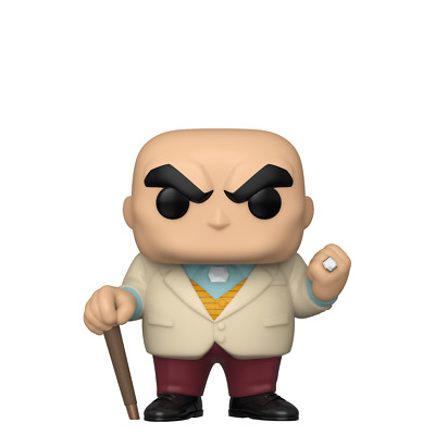 """Funko Pop! Marvel 80Th - First Appearance """"Kingpin"""" Specialty Series *In Stock*"""