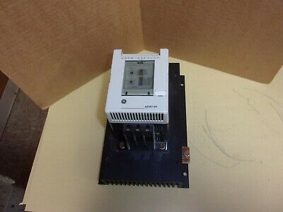 General Electric ASTAT QS21-NA Starter , used
