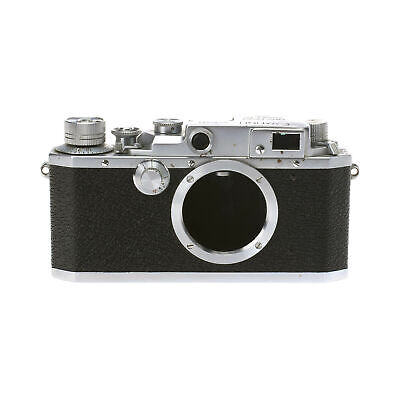 Canon IVF 35mm Rangefinder Film Body c1951-52