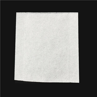 500 X Empty Teabags String Heat Seal Filter Paper Herb Loose Tea Bags White Pack