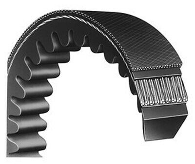 """Factory New! 2-Banded Cogged Belt 2//5VX1060-5//8/"""" Top Width by 106/"""" Length"""
