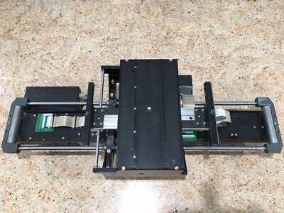 S250 DVDNow Kiosk - Carriage Assembly - USED