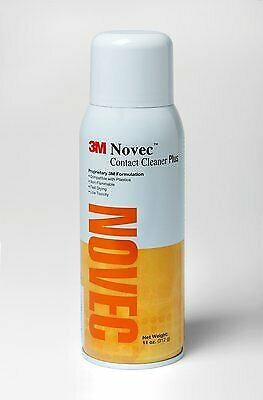 3M Novec(Tm)-Contact Cleaner - Package Qty 6