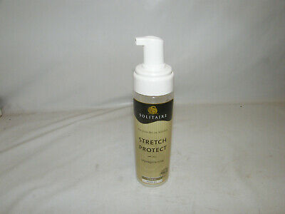 Solitaire Stretch Protect Textile Waterproofing 200ml Pump Spray Stretchmaterial