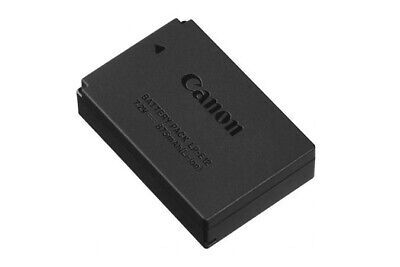 Genuine Canon Camera Lp-E12 Rechargeable Li-Ion Battery Pack Lpe12