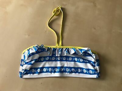 New Boden Johnnie B Swimming Top Teenagers Girl 13-15 Y