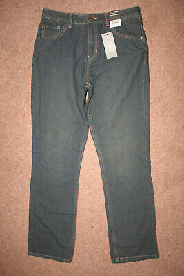 Boy's blue jeans by George. Size 13-14 yrs. Height 158-164cm. New with Tags