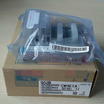 ONE Mitsubishi Q52B PLC substrate New IN BOX free shipping