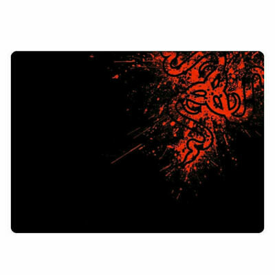 New Non Slip Gaming Mouse Pad Laptop Computer Mousepad PC Mat Desktop Green Mat