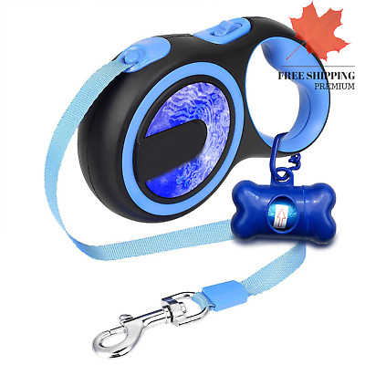 Retractable Dog Leash 16 FT Durable Walking Leash Best for Small Medium Dogs ...