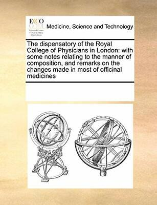 The dispensatory of the Royal College of Physic, Contributors,,
