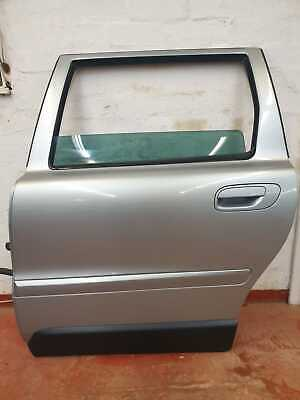 For VOLVO XC70 2000-2007 Wing Mirror Glass CONVEX TAPE Left Side //P010