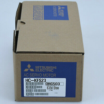 New in Opened Box Mitsubishi HC-KFS23 HCKFS23