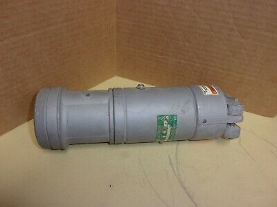 Appleton Powertite Receptacle ARC1033CD , used