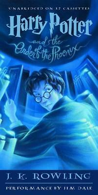 Harry Potter and the Order of the Phoenix [Book 5]