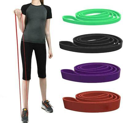 Exercise Bands Latex Resistance Streching Band - Pull Bands Fitne F1S6 Up A F9X7