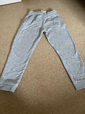 Boys Next Grey Joggers Age 7