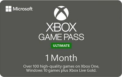 Xbox Game Pass For Ultimate - 91 Days| Read Description |
