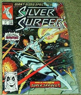 Silver Surfer No. 25 Jul Giant Sized Spectacular! (Volume 3)