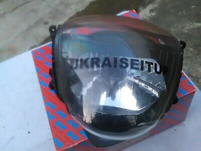PIAGGIO ZIP . 4 stroke  . .2005 - 2015  . . HEADLAMP