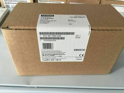 New In Box 1PC Siemens PLC Module 6ES7288-1SR60-0AA0 6ES7 288-1SR60-0AA0#XR