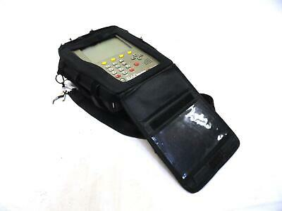**Trilithic 860DSP Multifunction Interactive Cable Analyzer With Battery & Case