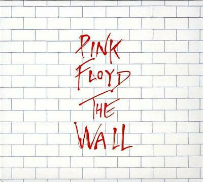 PINK FLOYD The Wall remastered 2-CD (2016) NEW/SEALED