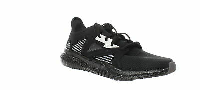 Reebok Mens Flexagon 2.0 Flexweave Lm Black Cross Training Shoes Size 9 (828647)