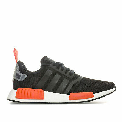 ADIDAS ORIGINALS NMD_R1 BOOST Mens Lifestyle Shoes Sneakers